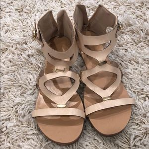 Cathy Jean sandals